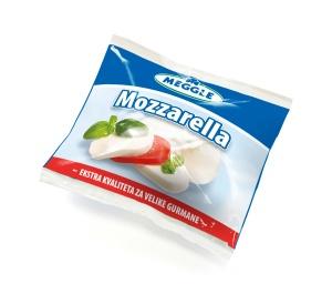 Mozzarella-semestafakta