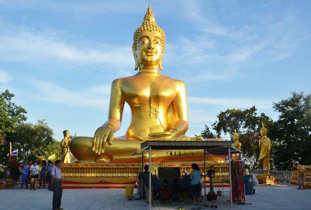Gambar Negara Thailand Adalah 60 Fakta Menarik Tentang Thailand Semestafakta