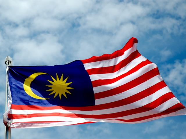 Maksud Warna Bendera Malaysia Dalam Bahasa English