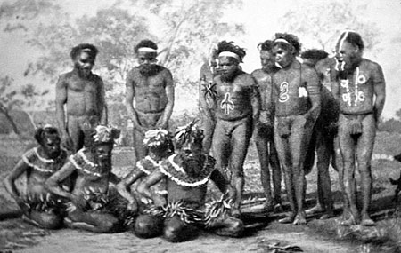 aboriginal land rights within australia The fracas that engulfed the country's prime minister during aboriginal protests on australia day speaks volumes about a society still coming to the labor government of gough whitlam recognised aboriginal land rights on federal lands since then, state governments have legislated to allow.