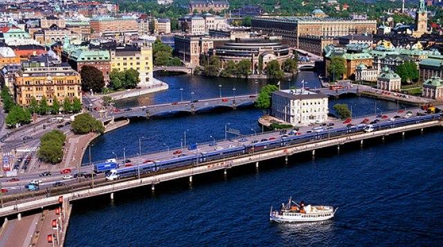 55 FAKTA MENARIK TENTANG SWEDIA | semestafakta