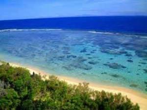 semestafakta-Apo Reef National Park