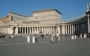 semestafakta-Apostolic Palace