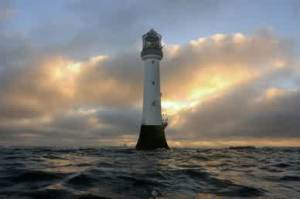 semestafakta-bell rock lighthouse