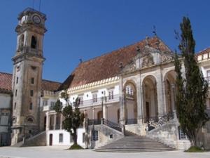 semestafakta-Coimbra university