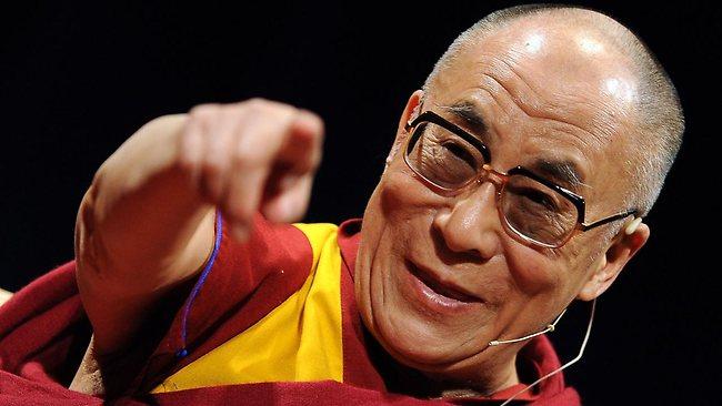 dalai lama fakta