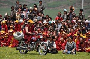 semestafakta-Guylipa sect of the Buddhist