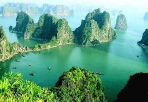 semestafakta-Ha Long Bay
