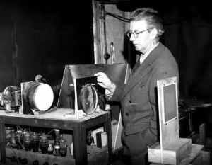 semestafakta-John Logie Baird-9