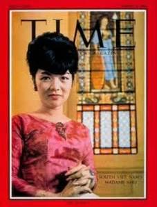 semestafakta-Ngo Dinh Nhu