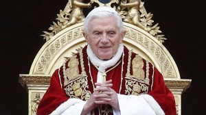 semestafakta-Pope Benedict XVI