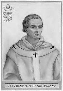 semestafakta-Pope Clement II