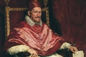 semestafakta-Pope Innocent X