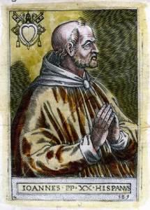 semestafakta-Pope John XXI
