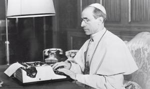 Pope Pius XII (1876-1958)