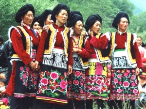 semestafakta-qiang etnic