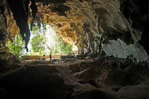 semestafakta-Tabon Cave Complex