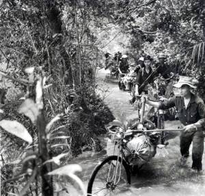 semestafakta-The Ho Chi Minh Trail