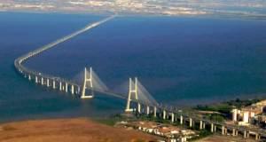 semestafakta-Vasco da Gama Bridge