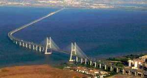 semestafakta-Vasco da Gama Bridge