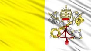 semestafakta-vatican flag