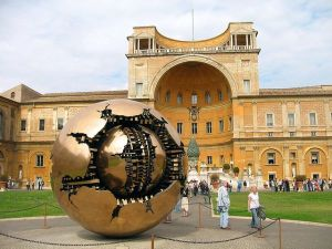 semestafakta-vatican museum