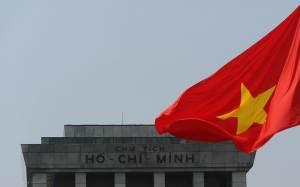semestafakta-vietnam flag