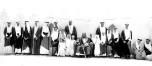 semestafakta-king abdaziz-son
