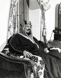 semestafakta-king abdaziz