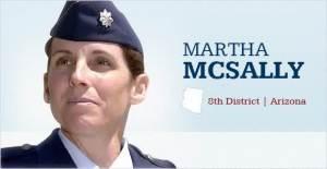 semestafakta-Liutenant Martha McSally-2