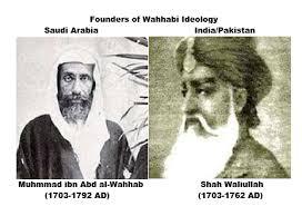 semestafakta-Muhammad Abd al-Wahhab