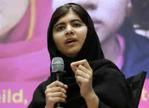 semestafakta-Malala Yousafzai