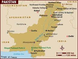 semestafakta-pakistan map