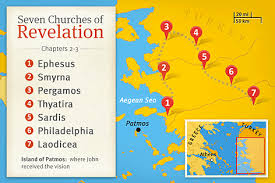 semestafakta-7 Churches of Apocalypse