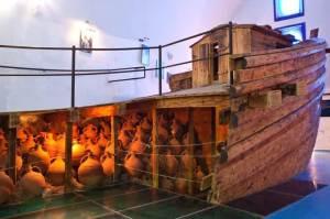semestafakta-bodrum museum 2