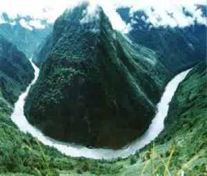 semestafakta.brahmaputra river