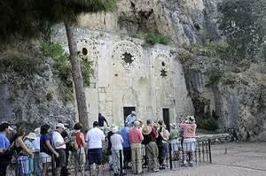 semestafakta-Cave Church of St. Peter