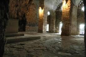 semestafakta-Cave Church of St. Peter2