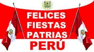 semestafakta-Fiestas Patrias