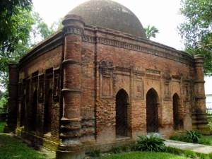 semestafakta.goaldi mosque