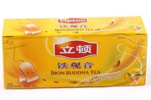 semestafakta-iron buddha tea