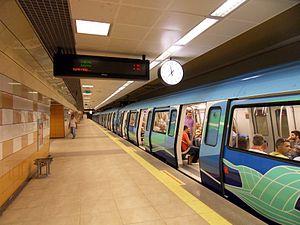semestafakta-istanbul subway