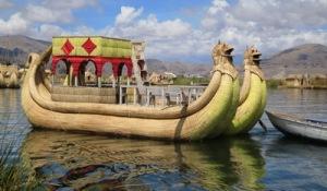semestafakta-Lake Titicaca