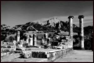 semestafakta-lydian civilization
