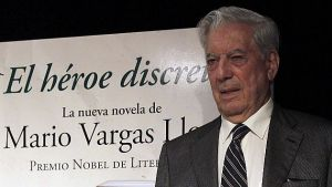 semestafakta-Mario Vargas Llosa