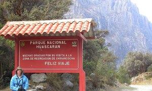 semestafakta-Peru's Huascarán National Park