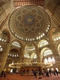 semestafakta-Selimiye Mosque2