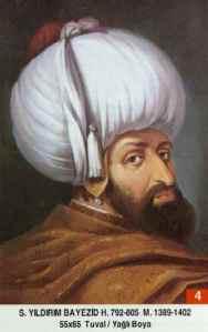 semestafakta-Sultan Beyazit II