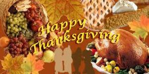 semestafakta-Thanksgiving feasts