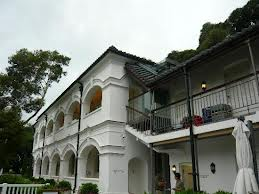 semestafakta-the old Tai O Police station